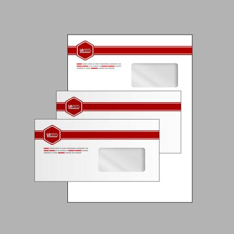 Kuverts & Taschen