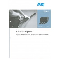 Detailbl. K434.at Knauf Dichtungsband (013)