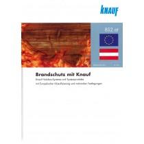 Detailbl. BS2.at Brandschutz mit Knauf  - Knauf Holzbau-Systeme und Systemprodukte mit Europäischer Klassifizierung und nationalen Festlegungen (002)