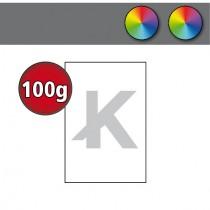 Briefe 100g Preprint